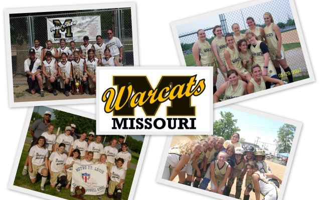 Missouri Warcats
