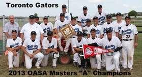 2013 Toronto Gators