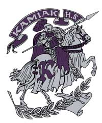 The Home Of Kamiak Volleyball - GO KNIGHTS!