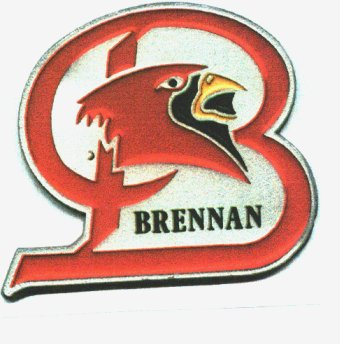 F.J. BRENNAN CARDINALS