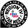 Region IV Logo