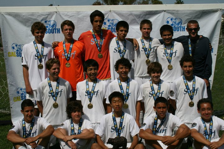 Natl Cup Champs