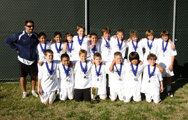 Copa Real Champs