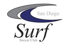 Surf Logo 160