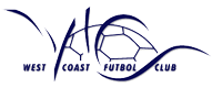 West Coast FC Logo