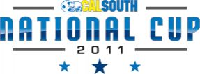 Cal-South National Cup 2011