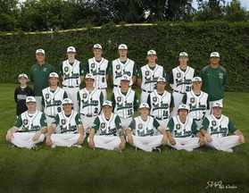 2013 West Fargo Patriots