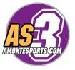 Amonte Logo