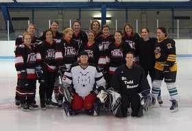 Fangs 2015-2016 Team