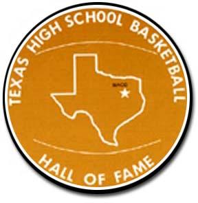 Texas Hall of Fame logo