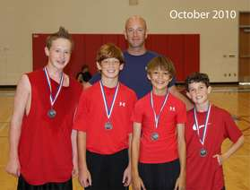 2010 3X3 Champs Oct 2010