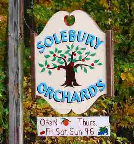 SOLEBURY ORCHARDS