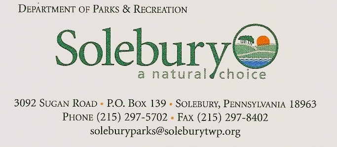 SOLEBURY PARKS and RECREATION