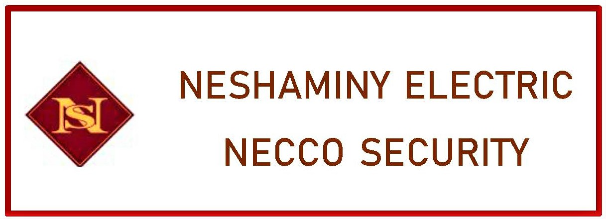 NESHAMINY ELECTRIC / NECCO SECURITY
