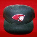 Crawdads Cap