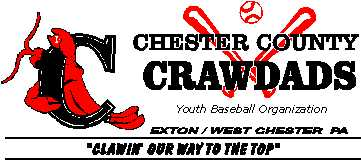 Chester County Crawdads