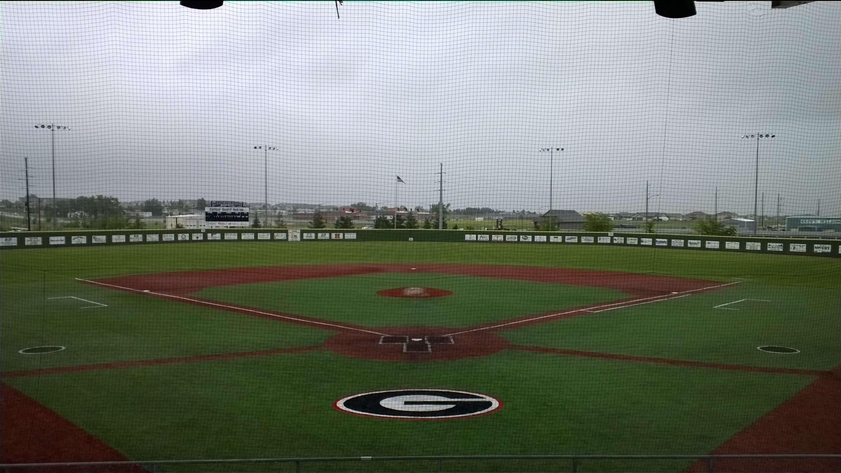 Field 2014