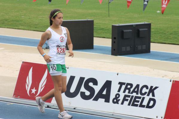 Julisa - 2014 Nationals
