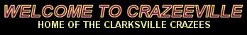 Clarksville Crazees