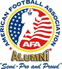 AMERICAN FOOTBALL ASSOCIATION'S ALUMNI CLUBS