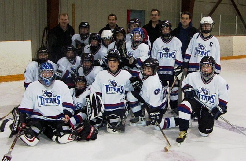 Saml midget hockey alberta — pic 11