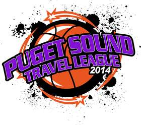 2014 PSTL Tournament logo
