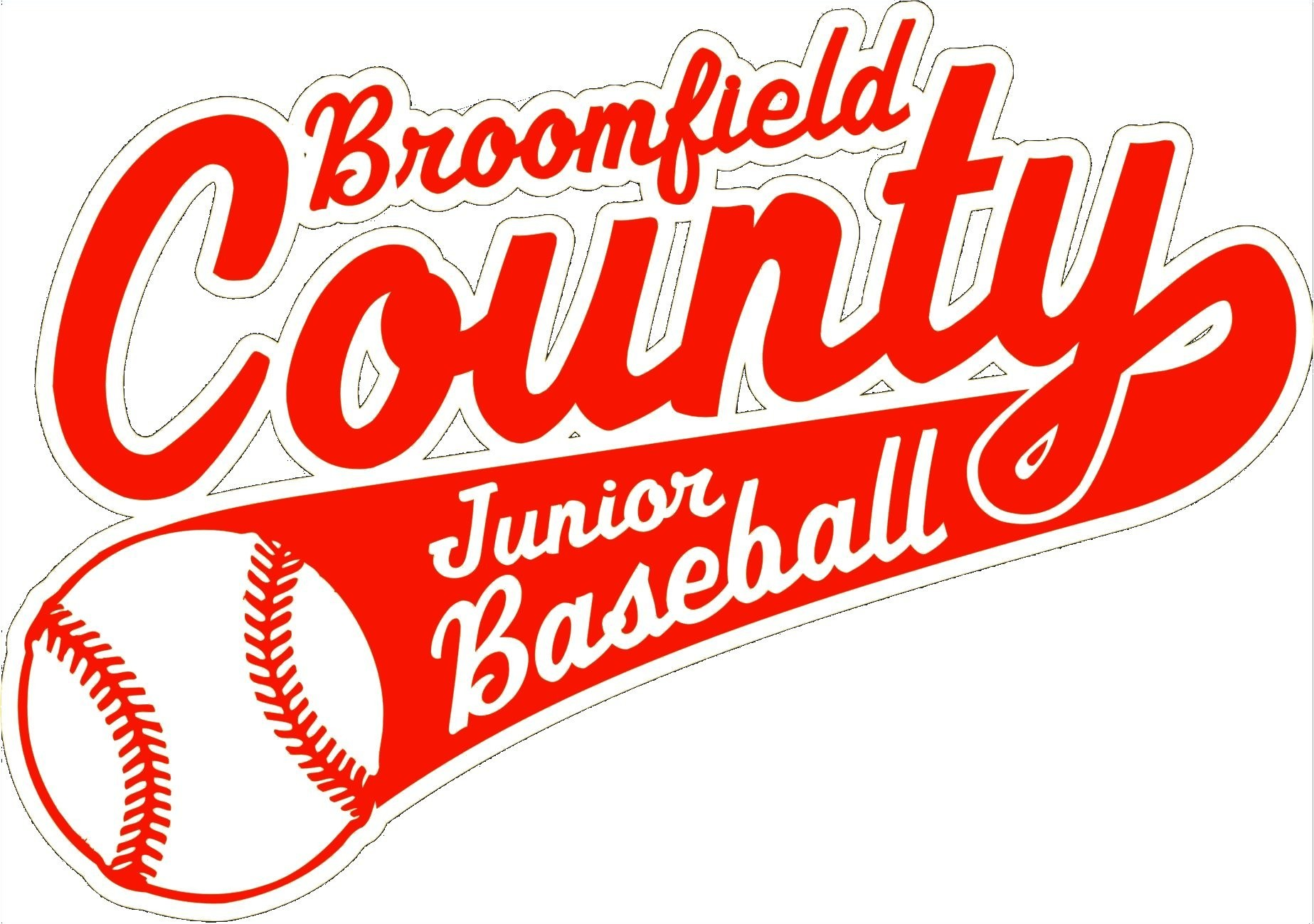 Broomfield County Junior Baseball Association