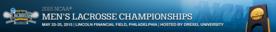 Men's Tournament Logo