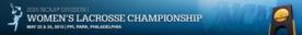 Women's Championships Logo
