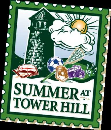 Summer at Tower Hill