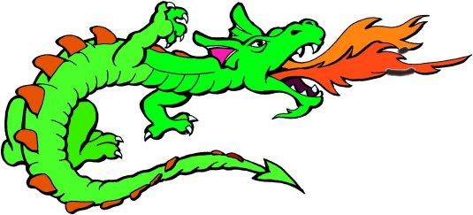 Dragons(div2)