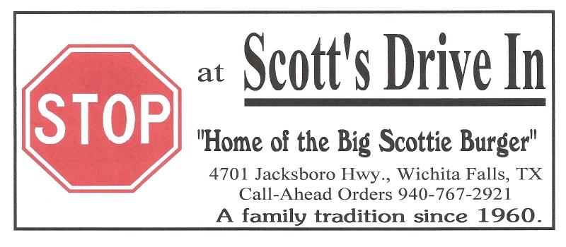 Scott's Drive In