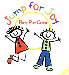 Jump for Joy - Party Play Center
