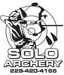 Solo Archery Logo