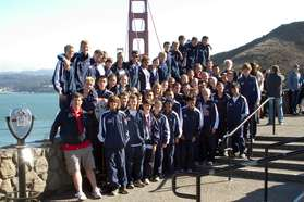 GG bridge group 2013