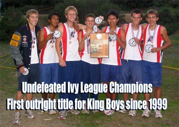 boys varsity group shot #3 2005