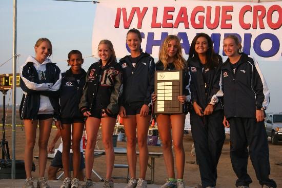 ivy champions girls 2006