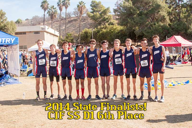 boys group 2014 ciffinals