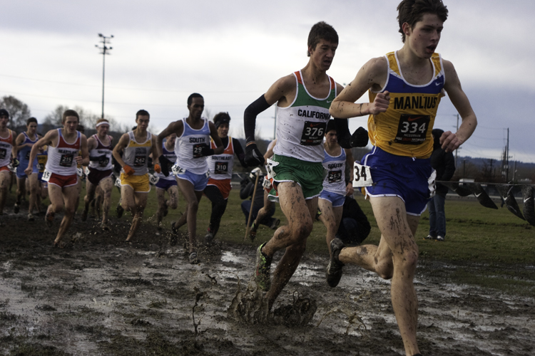 lane werley nxn2010mud