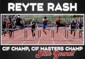 RASH masters 2018