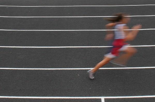 blur runner 2007