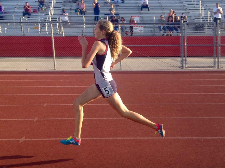 400 runner 2015
