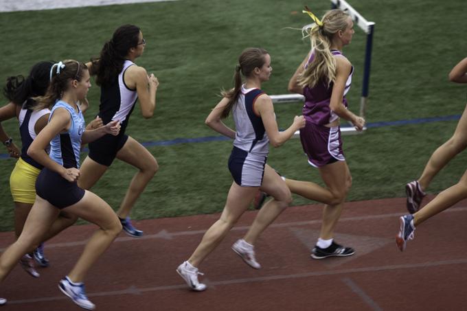 Peterson Hanna prelims2011 cif track