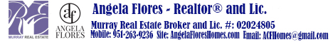flores realty 2019