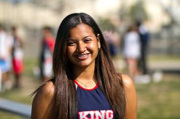 2010 four year athlete girl
