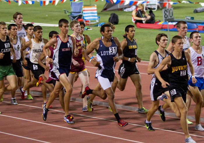 werley lane state track finals 2010