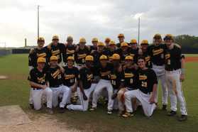 2018 Team Pic Gulf Shores