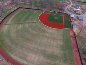 Field 3 Drone