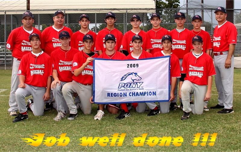 09 Region champs