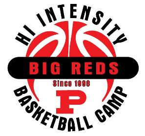 Hi Intensity Big Reds Basketball Camp